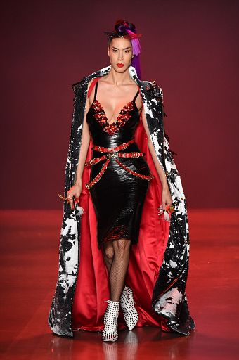 The-Blonds ful W S19 NY 020