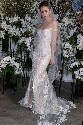 Anne Barge Bridal SS20 109