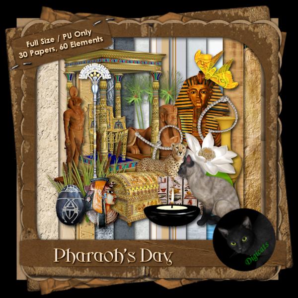 Pharaoh's Day (Full)
