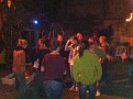 Friday Night in Antigua, Guatemala 1-27-2012.  I Love my Nightwalks...