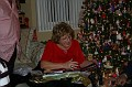 Aunt Terry opening gifts (7)