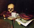 Mortality and Immortality [1876]