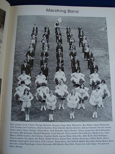 FayetteIaHighSchool1969Annual030