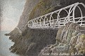 The Gobbins, County Antrim, near The Giant's Causeway