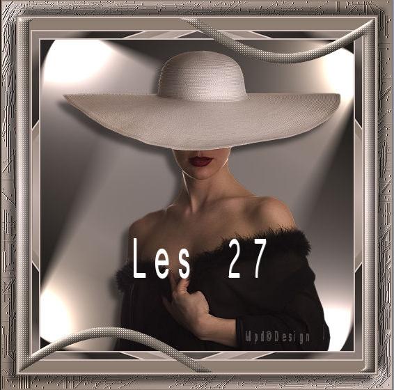 VB Les 27