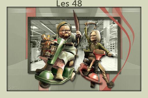 VB Les 48