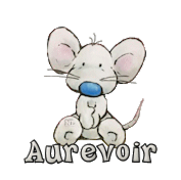 Aurevoir - SittingPretty