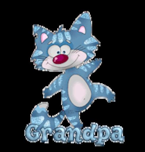 Grandpa - DancingCat
