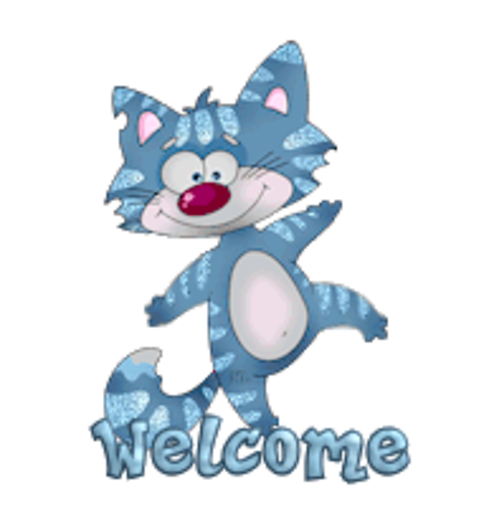 Welcome - DancingCat