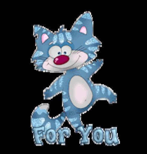 For You - DancingCat