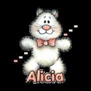 Alicia - HuggingKitten NL16