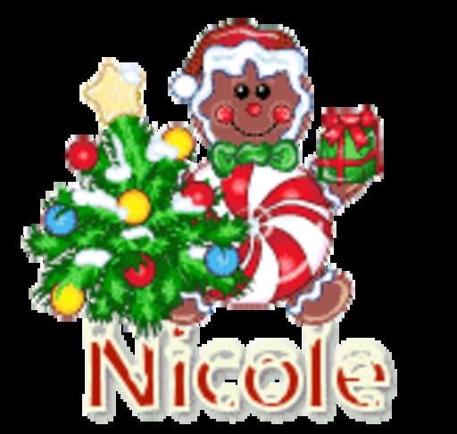 Nicole-ChristmasGingerbreadBoy
