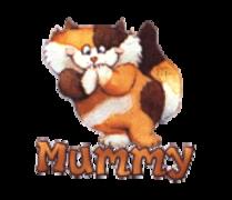 Mummy - GigglingKitten