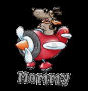 Mommy - DogFlyingPlane