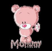 Mommy - ShyTeddy