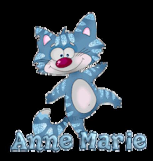Anne Marie - DancingCat