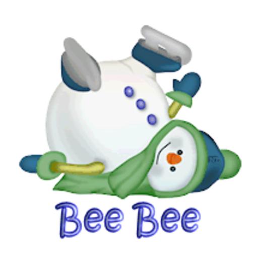 Bee Bee - CuteSnowman1318