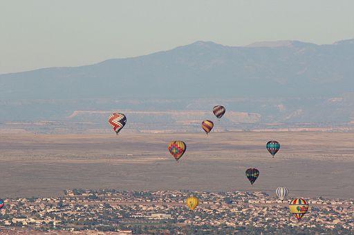 Balloons #6