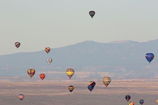 Balloons #9