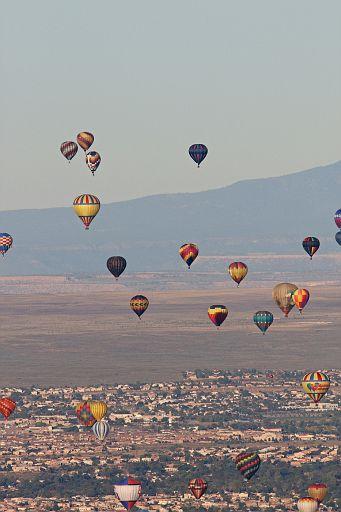 Balloons #11