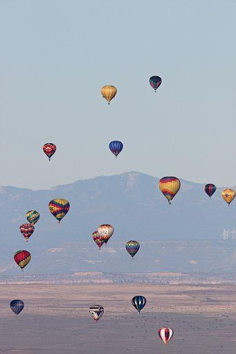 Balloons #14
