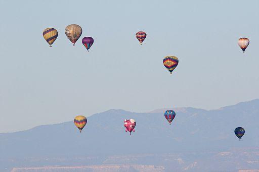Balloons #19