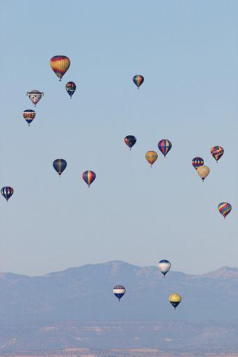 Balloons #26