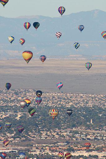 Balloons #31