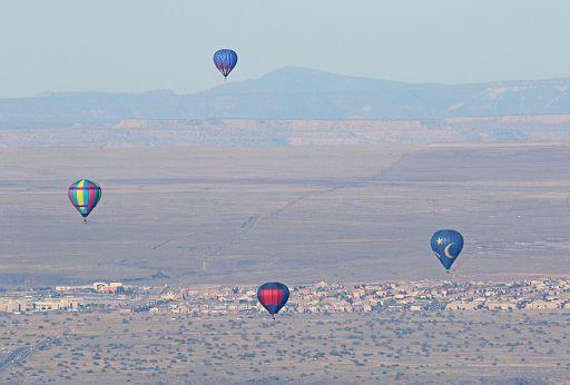 Balloons #37