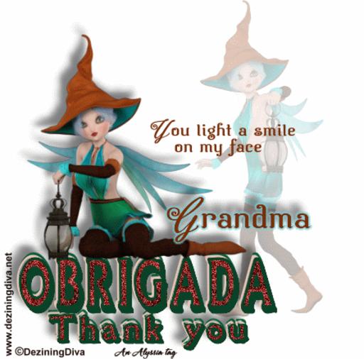 Grandma TY DezDiv Alyssia