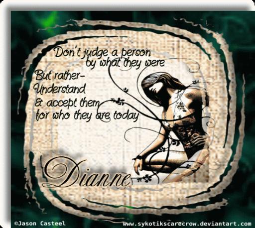 Dianne Understand JCast Alyssia