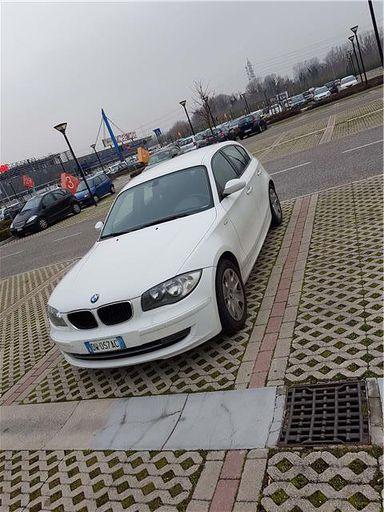 2009 BMW 118