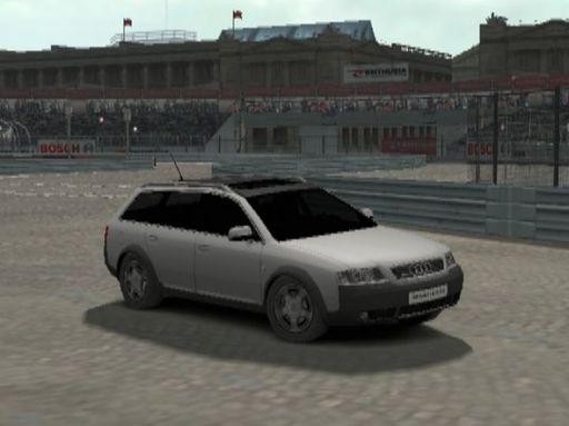 2003 Audi allroad quattro 2.7 T C5 [Typ 4B]