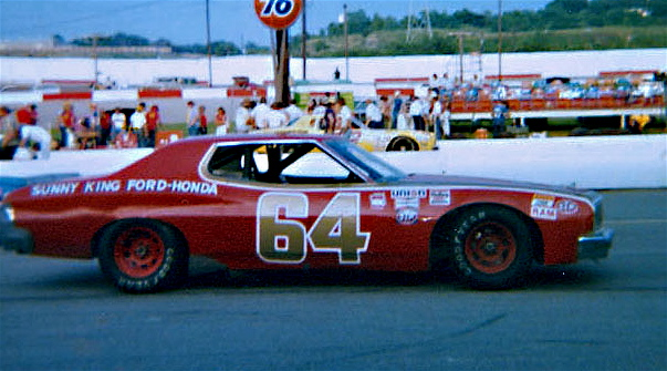 Gale - Ford 79