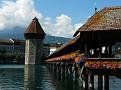 Old Bridge Lucern