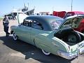 1950 Chevrolet 2 Dr Sedan