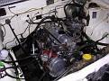 Restauration von Opas Corolla 2004