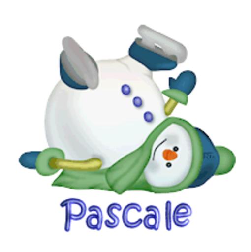 Pascale - CuteSnowman1318