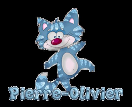 Pierre-Olivier - DancingCat