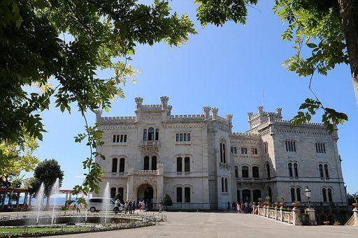 Castle Miramare 2017 August (13)