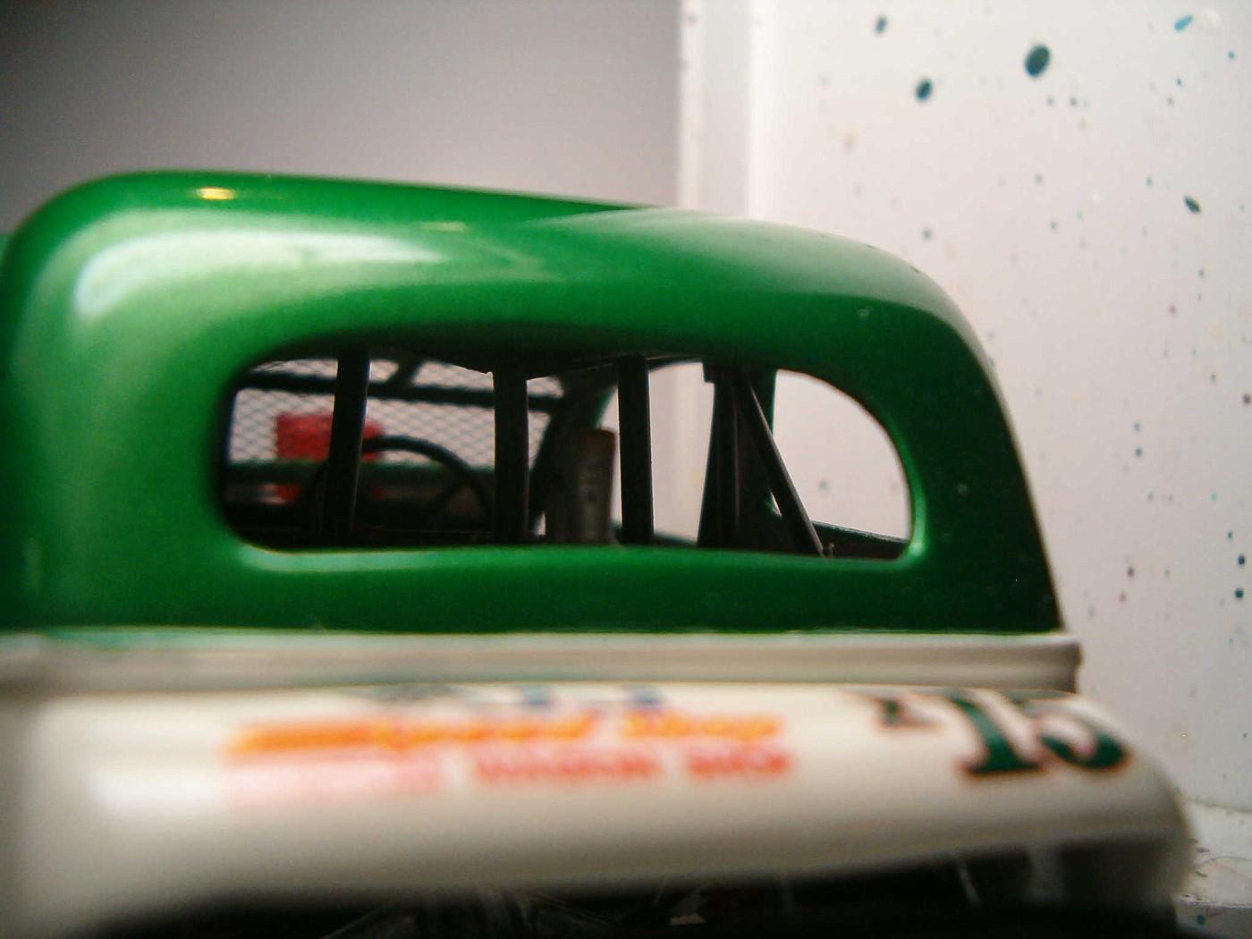 1937 Chevrolet modifé de terre battu! Par MCB Motorsports! 025-vi