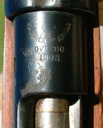 Mauser Identification HELP