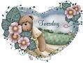 TagSet9 Tuesday