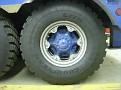 Kramers TS Autocar wrecker rear wheel (2)