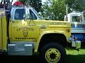 GMC @ Macungie truck show 2012 VP photo 1