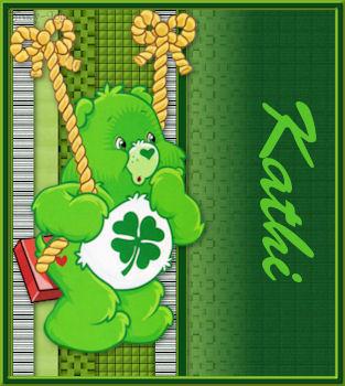 St Patrick's Day11 2Kathi