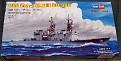 USS Harry W  Hill