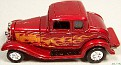 1932 Ford Custom (Red with flames)