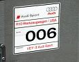 0885 Audi label