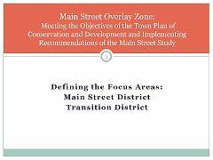 2016 - MAIN STREET OVERLAY ZONE - 03